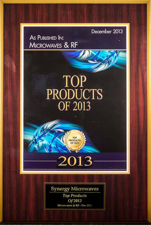 Top Product 2013