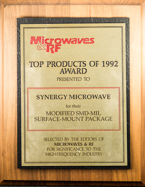 Top Product 1992